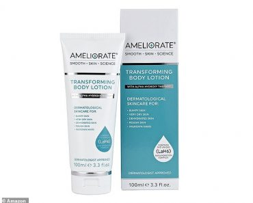 How to get rid of chicken skin Ameliorate Amazon 6