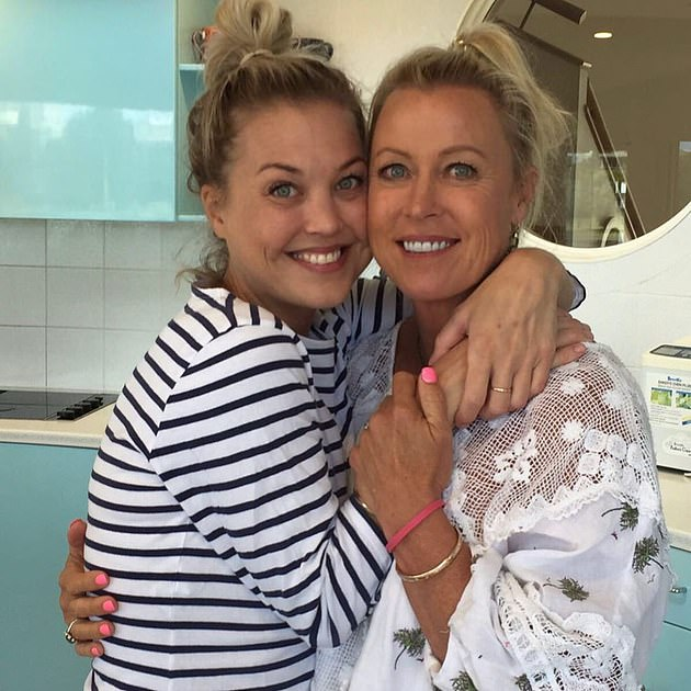 Lisa Curry reveals the 'red flags' she noticed in daughter Jaimi Kenny prior to her death 5