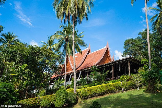 Thai hotel to drop charges against guest facing jail... 6