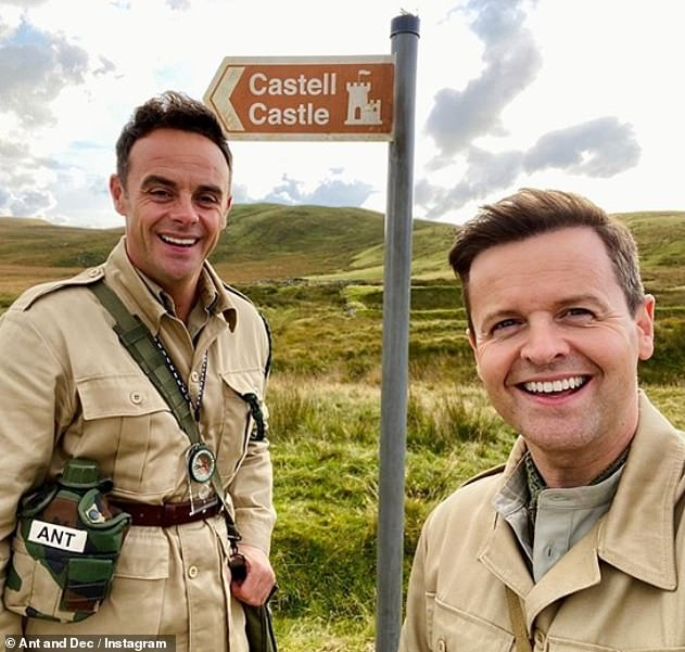 I'm A Celebrity 'could stay in the UK for another TWO YEARS if Covid-19 travel restrictions remain' 7