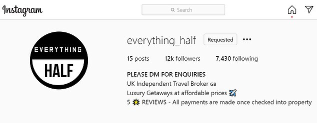 Cornish resort Landal Gwel an Mor issues warning about scam Instagram holiday site everything_half 4