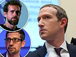 Senate subpoenas Mark Zuckerberg, Jack Dorsey and Google's Sundar Pichai 3