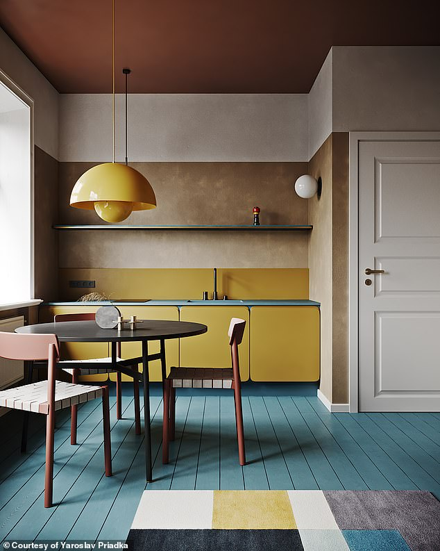 Interiors: 40 brilliant buys your home will love 3