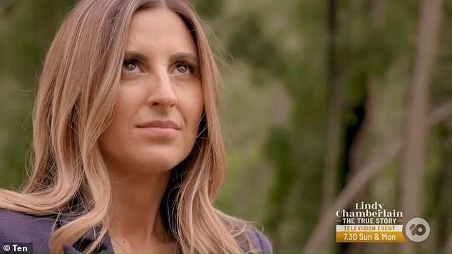 The Bachelor's Bella Varelis, Bec Cvilikas and Laura Calleri verified on Instagram but not Irena 5