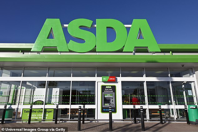 ALEX BRUMMER: New kings of the aisles return Asda to British ownership 5