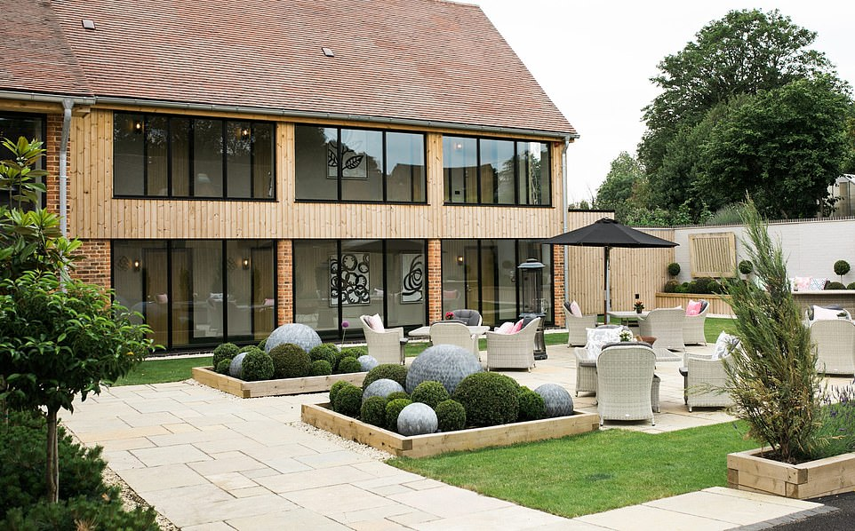 The UK's hotels and inns of the year as chosen by the Good Hotel Guide 2