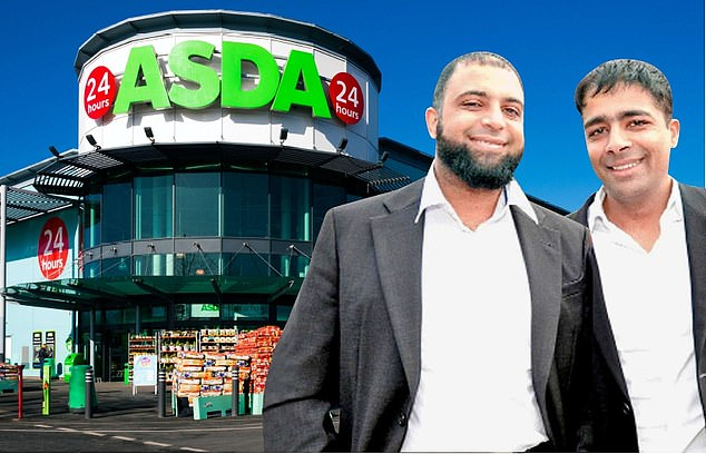 Asda back in British hands: Grocer vows to cut prices after takeover 2