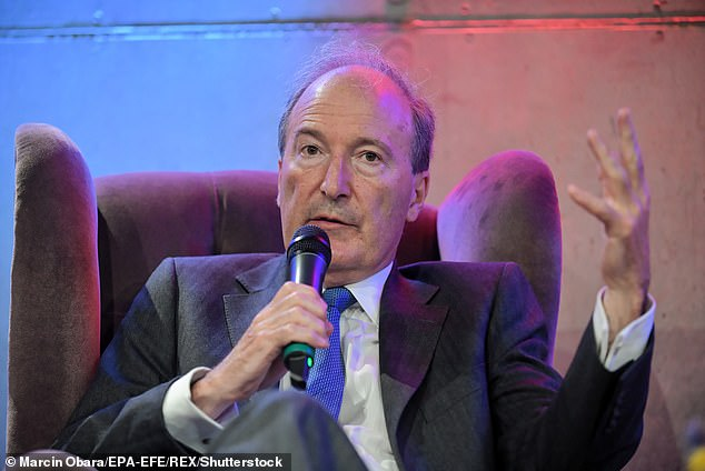 Charles Moore pulls out of BBC chairman race, sparking new hunt for the role 4