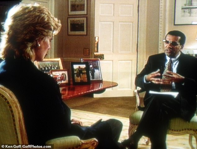BBC's Martin Bashir 'misled Princess Diana's brother Earl Spencer to secure Panorama interview' 5