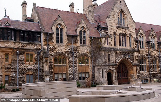 Cheltenham Ladies' College gives vegan pupils blood tests amid fears it may trigger eating disorders 5