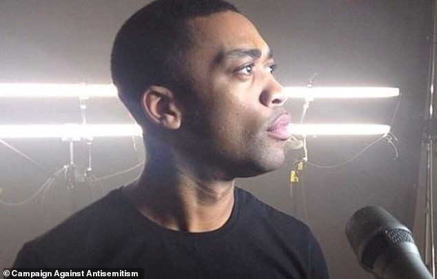 Jewish charity launching prosecution against rapper Wiley for his anti-Semitic social media rants 7