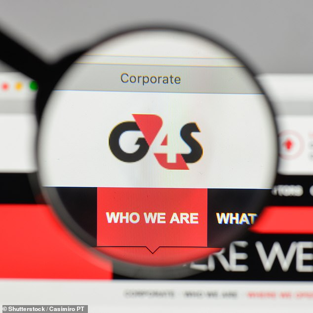 G4S suitor ups ante on £2.7bn pension deficit 2