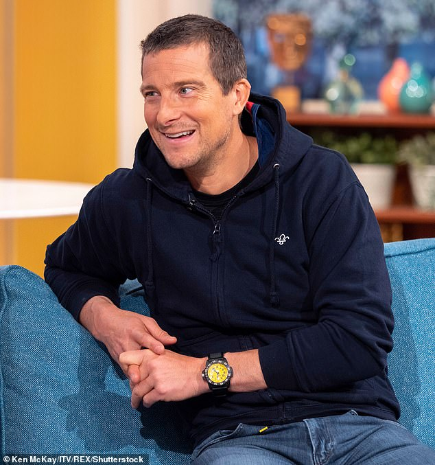 Bear Grylls warns I'm A Celeb contestants they will face 'brutal' weather 6
