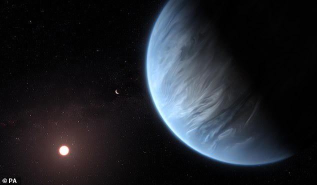 Astronomers discover two dozen 'superhabitable' planets outside our solar system 6