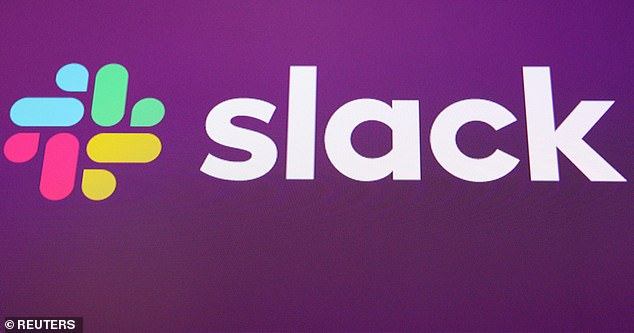 Slack is DOWN! Many users are unable to send or receive messages on the chat service 7
