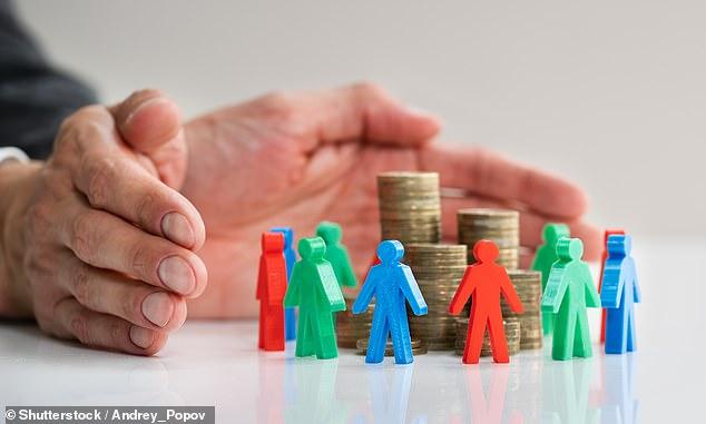 Two of Britain's biggest crowdfunding platforms merging 6