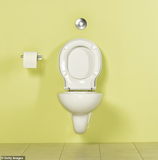 What your loo reveals about you!Scientists believe it could be a warning system for Covid outbreaks 6