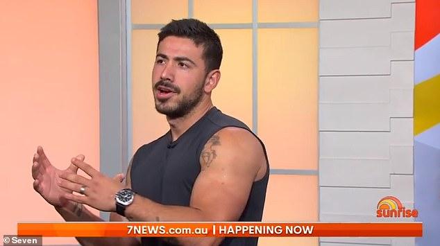 Rebel Wilson's trainer Jono Castano reveals her surprisingly easy workout secrets 5
