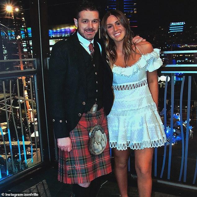 MasterChef Australia judge Jock Zonfrillo desperate to 'fly to Sydney to see my daughter' 1