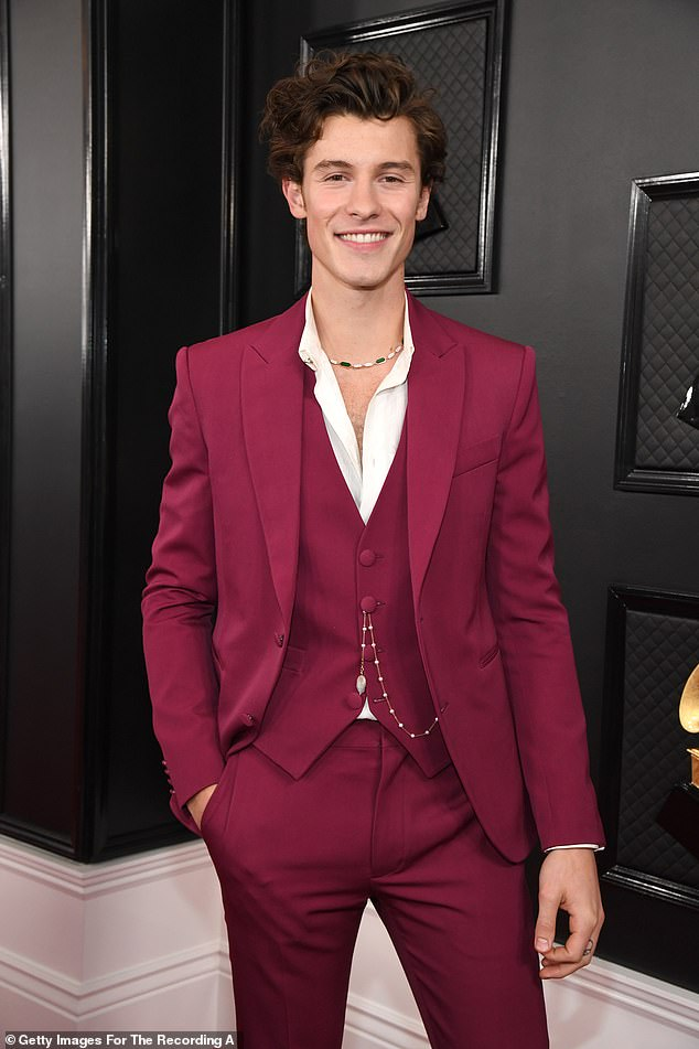 Shawn Mendes reveals why he will NEVER sing privately for Camila Cabello 4
