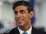 ALEX BRUMMER: Rishi's looking at £26bn worth of bounced cheques 1