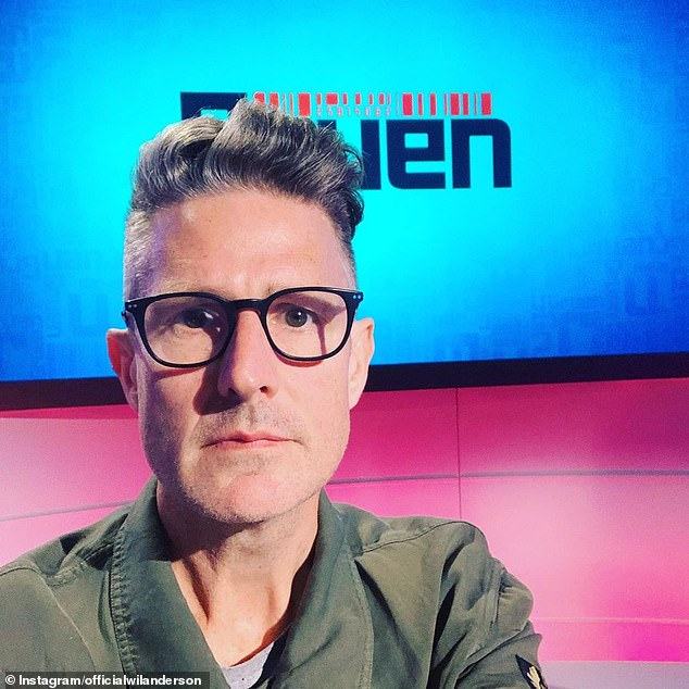 Wil Anderson admits he made a 'mistake' quitting Triple M to focus on stand-up comedy 5