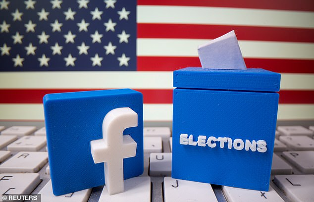 Facebook will BAN all political ads in the US after the polls close on November 3 5