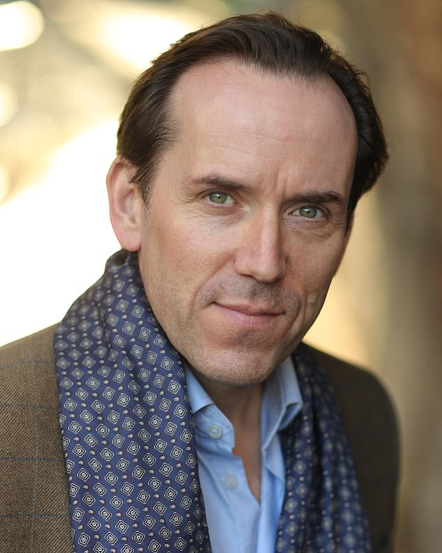 WHAT BOOK would actor and children's authorBen Miller take to a desert island? 5