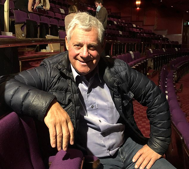 BAZ BAMIGBOYE: There's a musicals feast in store for Britain's Got Talent 11