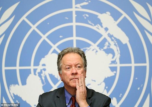 Nobel Peace Prize 2020: World Food Programme wins for 'efforts to combat global hunger' 7