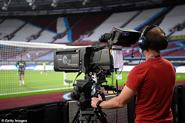 Sky Sports and BT Sport set to unveil new Premier League pay-per-view service 3