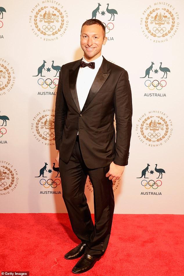 Olympic legend Ian Thorpe reflects on his mental health battles 1