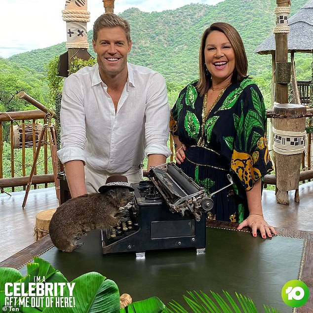 I'm A Celebrity Get Me Out Of Here will be back next year on Channel Ten in 2021 4