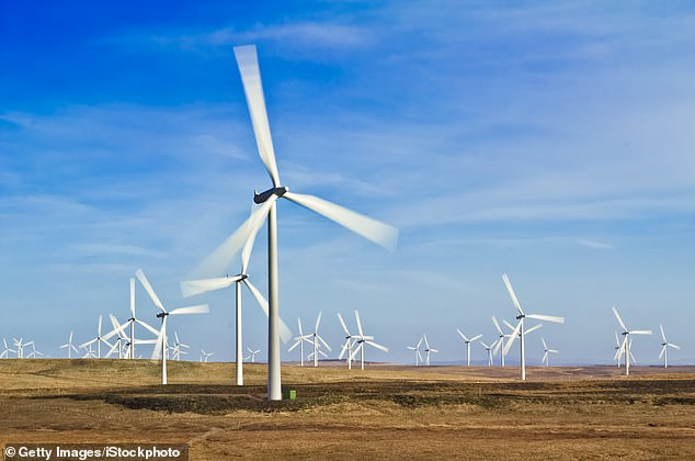 Give your dividend income a new burst of green power 7