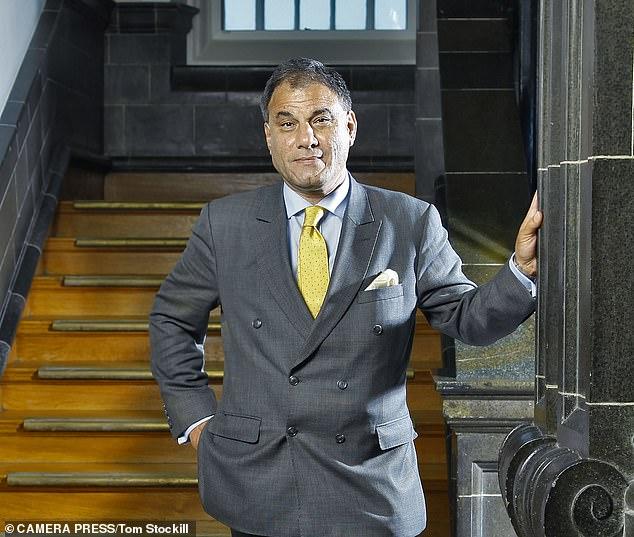 CBI boss Lord Bilimoria urges against tax hikes 5