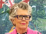Back UK farmers, says Great British Bake Off's Prue Leith 3