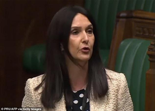 Coronavirus shame MP Margaret Ferrier ESCAPES police action over 800-mile journey while ill 6