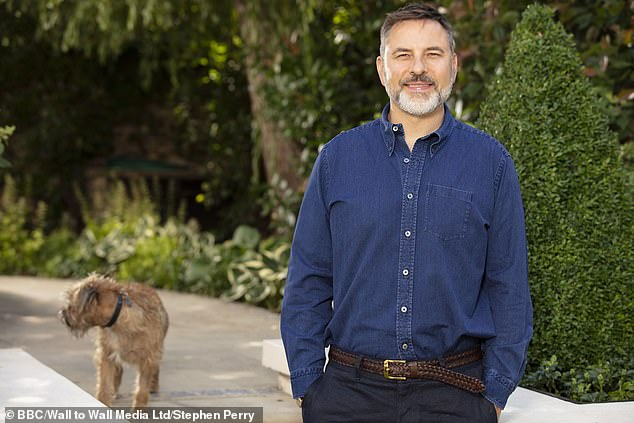 David Walliams was glad to learn none of his ancestors were 'horrible like Jack Whitehall's' 8