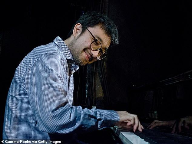 Japanese jazz pianist is beaten up on NY subway 1