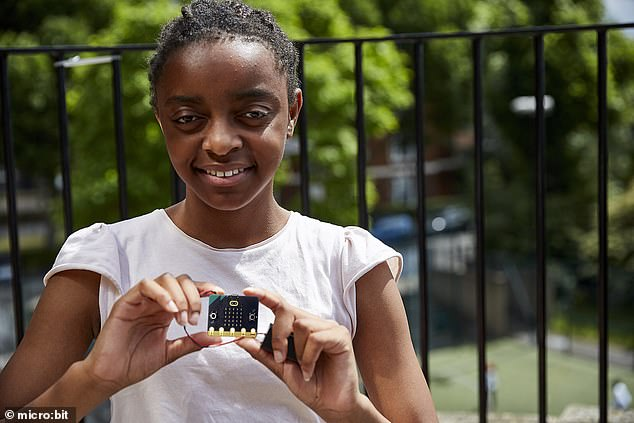 BBC micro:bit to get its first major update since launching in 2016 3
