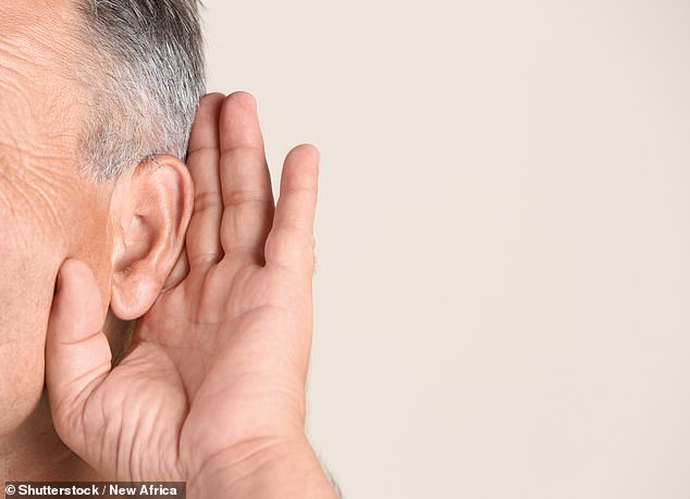How Covid-19 could leave you DEAF 5