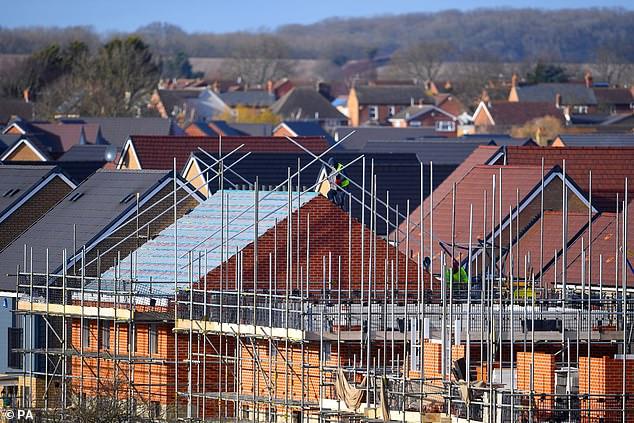 MARKET REPORT: Barratt bounces back as housing market recovers 1