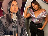 Jessica Mauboy says she is 'really proud and over the moon' as she's nominated for THREE ARIA Awards 6