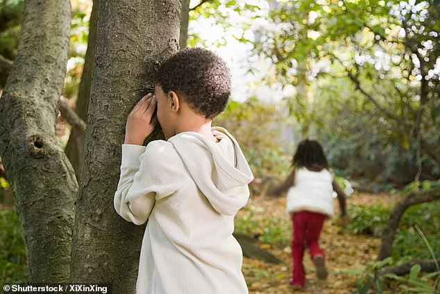 Nature: Children who play in forests and parklands have stronger immune systems, study suggests 2