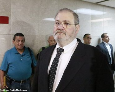 Grandfather pleads guilty in Puerto Rico cruise ship death 6