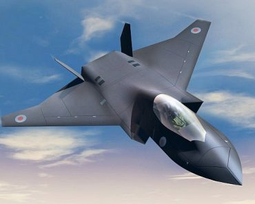 BAE's Tempest fighter jet project to create 20,000 jobs 1