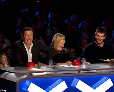 Piers Morgan 'has been approached to replace David Walliams as a judge on Britain's Got Talent' 8