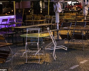 Court overturns order to shut Berlin's bars and restaurants from 11pm 1