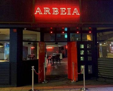 Jade Thirlwall's bar Arbeia CLOSES as it's hit by 'tough times' amid COVID-19 5