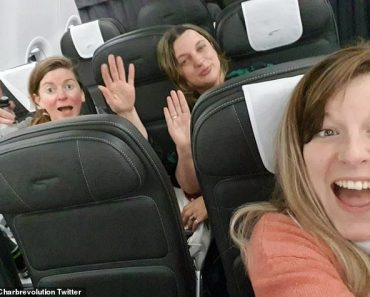 British anti-maskers refuse to wear face coverings on German flight 5